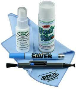 Lens Cleaning Kits