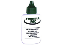 Formula MC - No smear lens cleaning solution